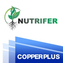 NUTRIFER COPPERPLUS